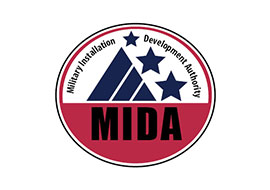 Military Instillation Development Authority (MIDA)